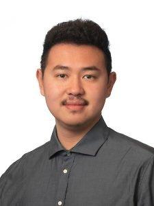 Adonis Zhao