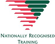 Nationally Accredited Training logo