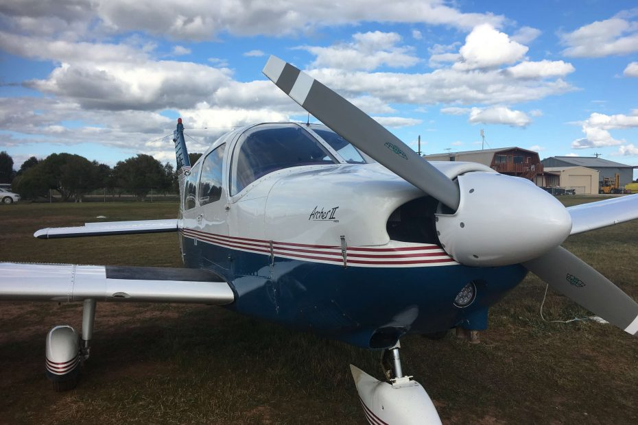 JDV Aircraft