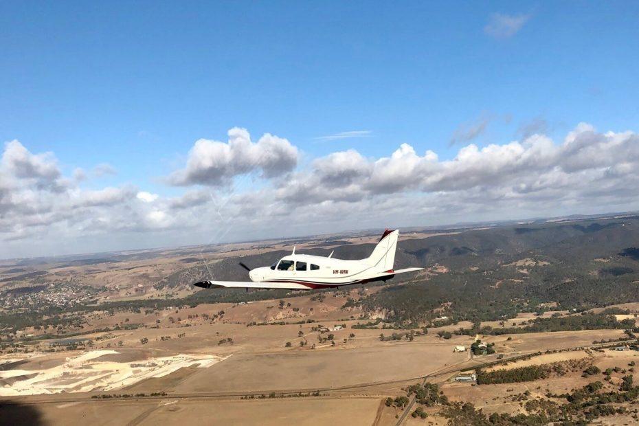 VH0WIN Aircraft