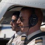 Pilot in cockpit resized
